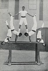 Gymnastics at the Police School (1906) - TIMEA.jpg