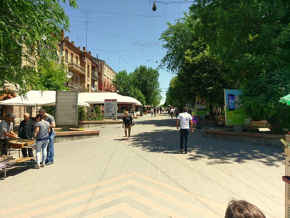 Gyumri 8 July 2017 (2)