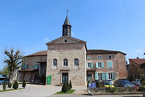 Habiter à Saint-Trivier-de-Courtes