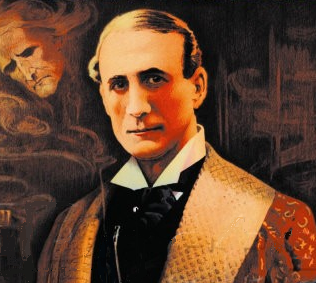H. A. Saintsbury as Holmes