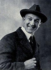 H. W. Hargiss