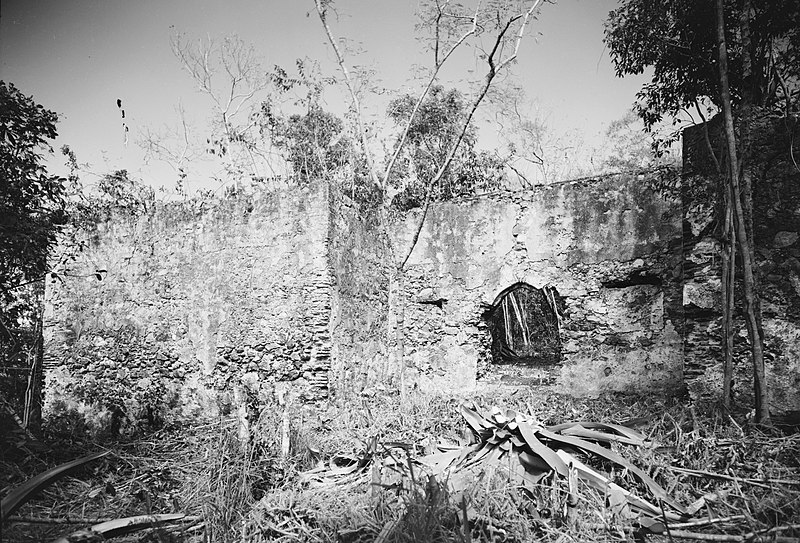File:HABS Frederiks Fort St John USVI.jpg