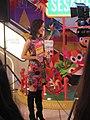 HK 銅鑼灣 CWB 記利佐治街 Great George Street 名店坊 Fashion Walk 麥明詩 Mak Ming Sze Louisa January 2019 IX2 S01.jpg