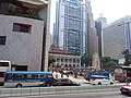 HK Bus 10 view Central to Wan Chai to Causeway Bay September 2019 SSG 09.jpg