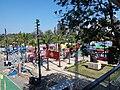 HK CWB 銅鑼灣 Causeway Bay 維多利亞公園 Victoria Park 年宵花市 Lunar New Year Fair Market 高士威道 Causeway Road January 2019 SSG 06.jpg