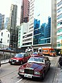 HK Central 71-73 Wyndham Street Rolls-Royce carpark Dec-2012.JPG