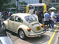 HK Chater Road Show 2007 Volkswagen VW1303 1a.jpg