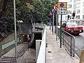 HK ML 香港半山區 Mid-levels 亞畢諾道 Arbuthnot Road buildings April 2020 SS2 13.jpg