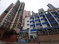 HK SW 上環 Sheung Wan 必列者士街 Bridges Street school February 2020 SS2 03.jpg