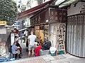 HK SW 上環 Sheung Wan 東街 Tung Street Upper Lascar Row 華樂冰室 Wah Lok Cafe March 2020 SS2 26.jpg