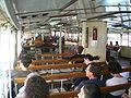 HK TST Star Ferry Upper deck.JPG