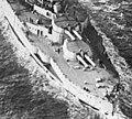 HMS Queen Elizabeth aft port casemates 1918.jpg