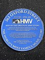 HMV 363 Oxford Street Plaque.jpg