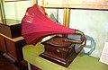 HMV Gramophone - BITM - Calcutta 2000 001.JPG