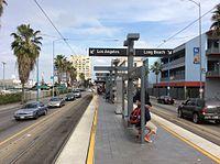 HSY- Los Angeles Metro, Grand-LATTC, Platform View.jpg