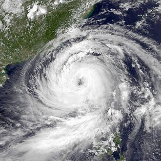 1985 Pacific typhoon season - Image: Hal Jun 22 1985 0615Z