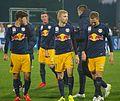 Halbfinale ÖFB Cup SV Grödig gegen FC Red Bull Salzburg (28.April 2015) 16.JPG