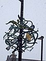 Hall Street - Jewellery Quarter - sculpture in the snow 2.jpg