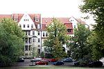 Halle (Saale), Häuser am Rathenauplatz.jpg