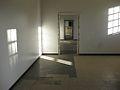 Hallway View of Civil War Barracks (5080264634).jpg