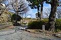 Hamamatsu Castle, honmaru.jpg