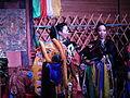 Hamtdaa Mongolian Arts Culture Masks - 0151 (5568167951).jpg