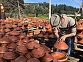 Handmade Moroccan tajine on the road back from Chefchaouen.jpg