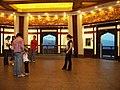Hangzhou- leifeng pagoda inside - panoramio.jpg