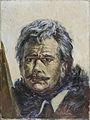 Hans Coumans zelfportret 1986.jpg