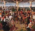 Hans Memling - Crucifixion - WGA15005.jpg