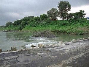 Haripura - Image: Haripura nadi