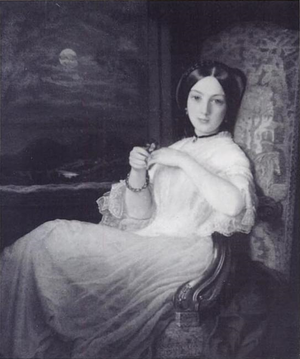 Charles Elliot - Elliot's eldest child, Harriet