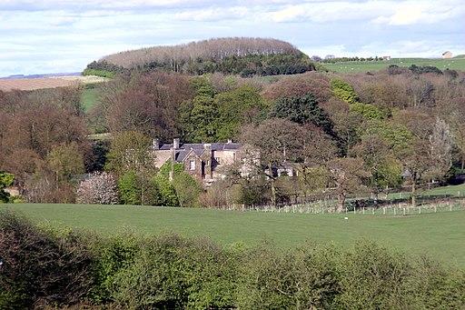 Harrock Hall - Geograph 1828156
