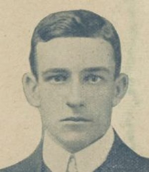 Harry Brereton - Image: Harry Brereton (before 1922)
