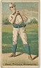 Hart, Milwaukee Team, baseball card portrait LCCN2007680721.jpg