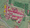 Haslach an der Mühl Town Plan.png