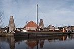 Hasselt, bed&breakfast de Oude Jan met twee monumentale kalkovens RM489135 IMG 2081 2018-04-07 14.43.jpg