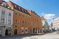 Haus Zur Arch Regensburg Haidplatz 3-4 D-3-62-000-540 02.tif