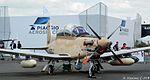 Hawker Beechcraft AT-6B Texan IIN630LA (27551244520).jpg