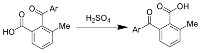 The Hayashi rearrangement