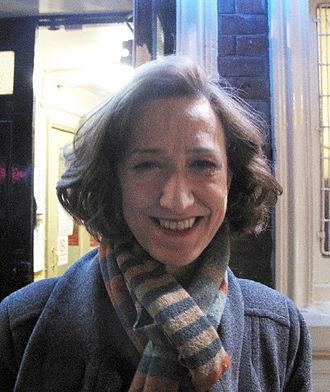 Haydn Gwynne - Gwynne in 2015
