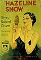 Hazeline Snow, advertisement (undated) Wellcome L0032214.jpg