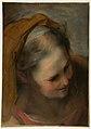 Head of an Old Woman Looking to Lower Right (Saint Elizabeth) MET DP812341.jpg