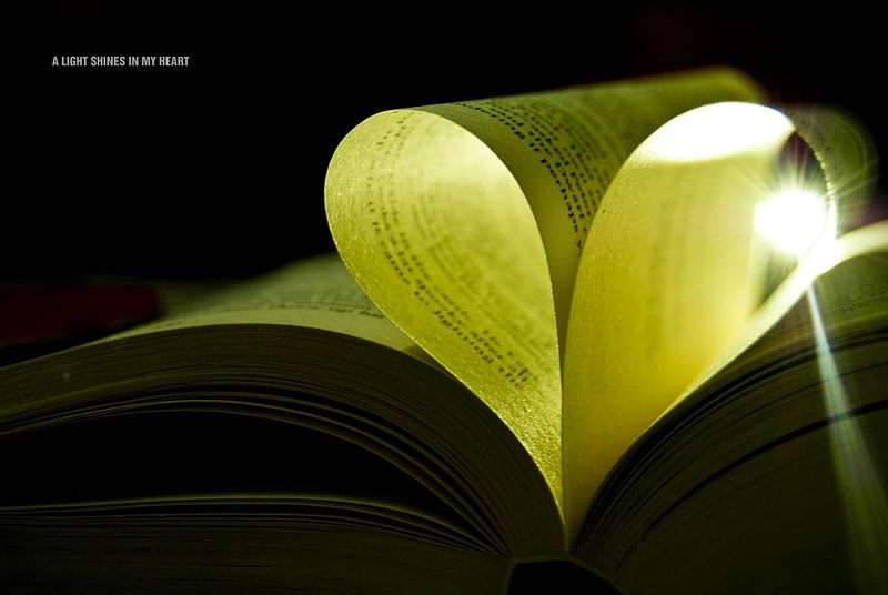 File:Heart shaped book pages.jpg