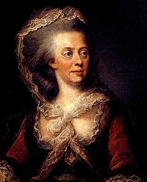 Adélaïde of France (1732–1800) - Heinsius - Adélaïde of France