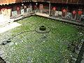 Hekeng - Yongsheng Lou - inside - courtyard - DSCF3011.JPG