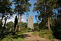 Helen's Tower near Conlig - geograph.org.uk - 539811.jpg