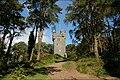 Helen's Tower near Conlig - geograph.org.uk - 539811.jpg