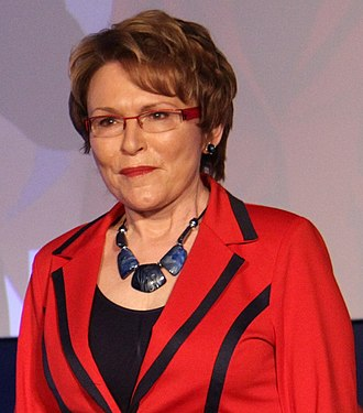 Premier of the Western Cape - Image: Helen Zille DA Rally 2011