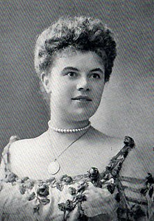 Helena Forti German opera singer